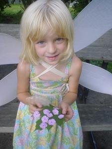 fairy lu